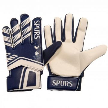 Tottenham Hotspur Goalkeeper Gloves (Age 7-9)